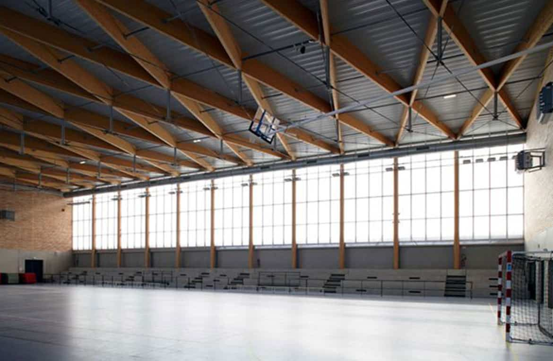 Metz Sport Hall