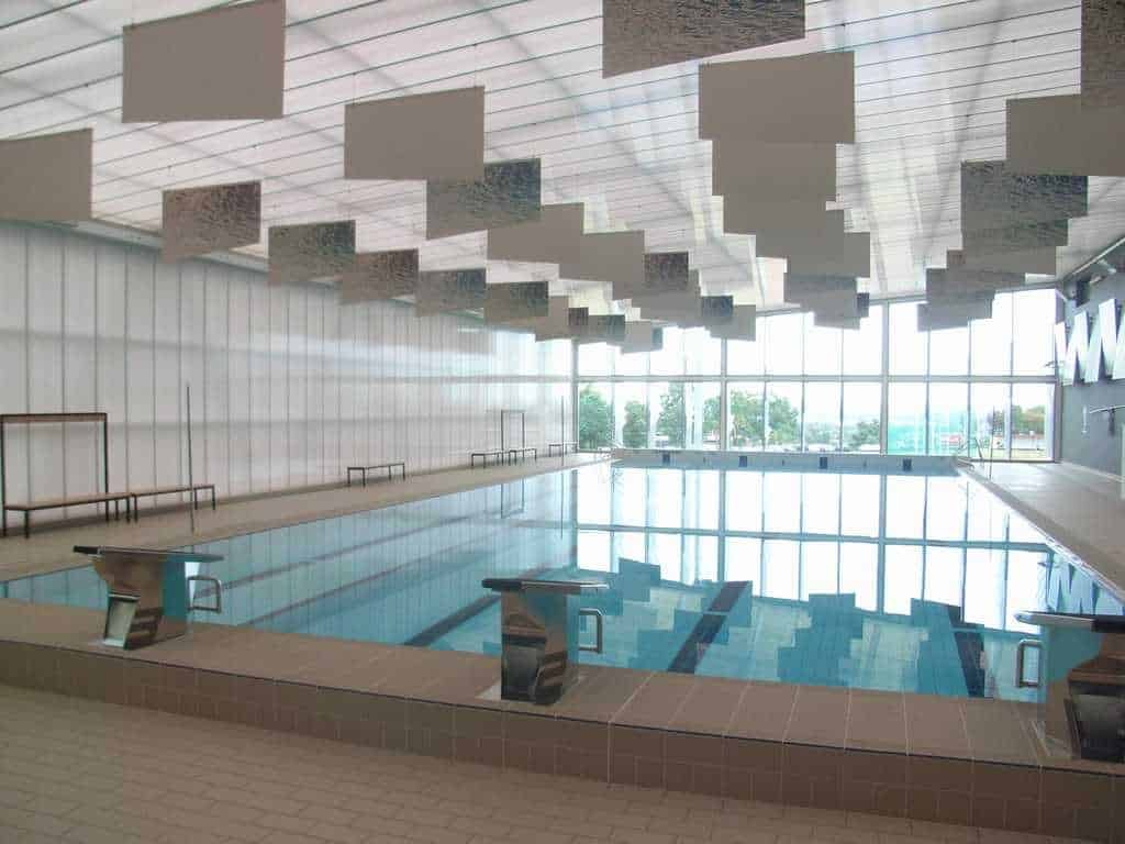 QSAC Hydrotherapy Facility