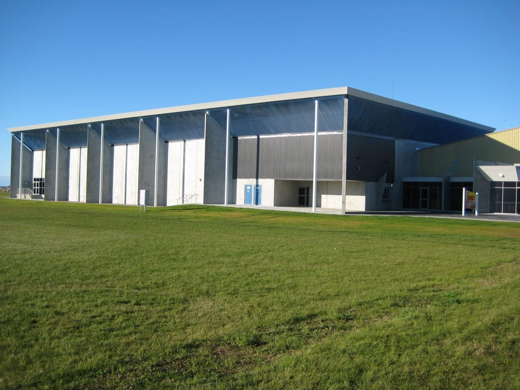 Ulverstone Sports and Leisure Complex