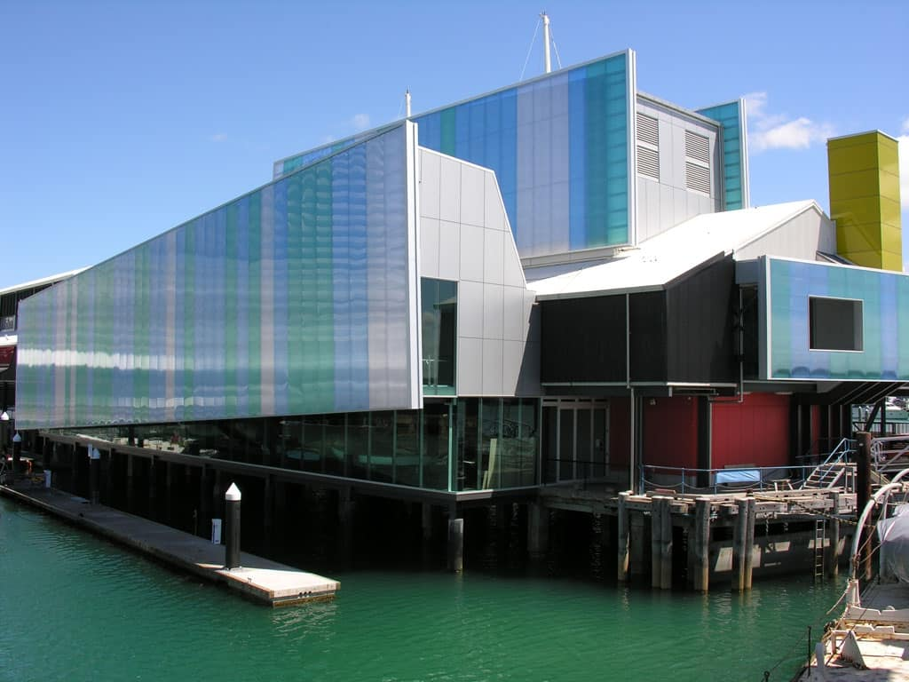 Voyager NZ Maritime Museum