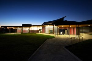 Australian Centre of Excellence Eureka Stockade 7