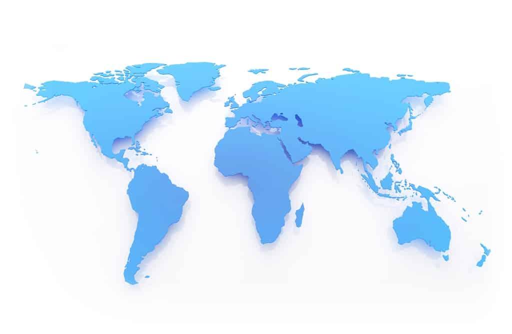 GLOBAL VISION, LOCAL FOCUS