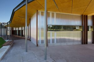Australian Centre of Excellence Eureka Stockade 2