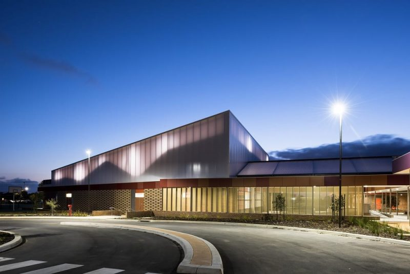 Byford College - everbright - projects examples