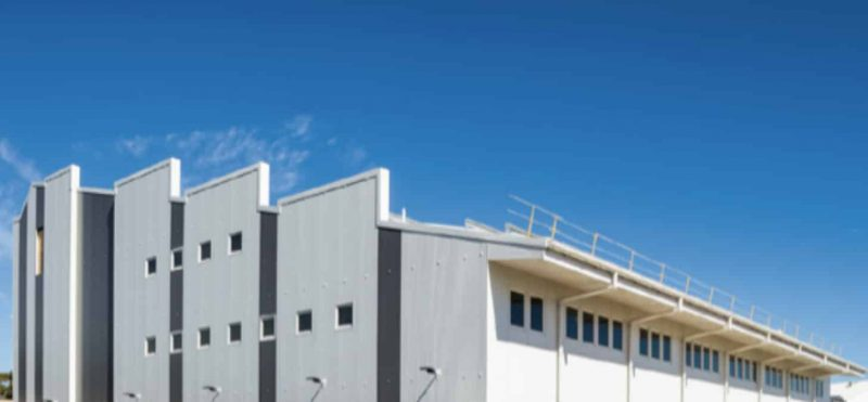 Fluid Solar House, Danpalon Louvered Roof System