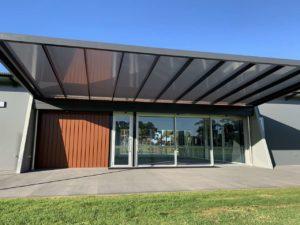 Hewett Oval Community Centre 1c