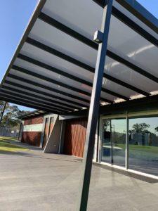 Hewett Oval Community Centre 2c