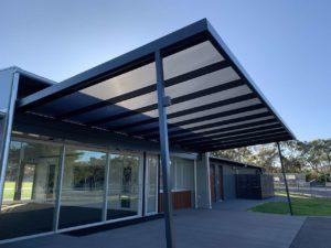 Hewett Oval Community Centre 5c