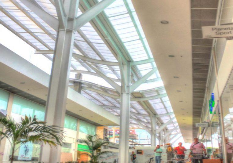 Commercial Roofing Systems Viva Villavicencio