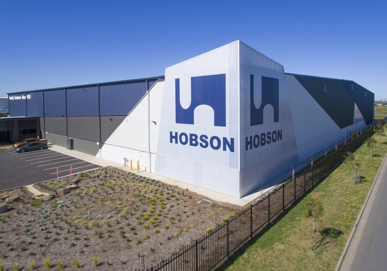 Hobson Engineering Drone