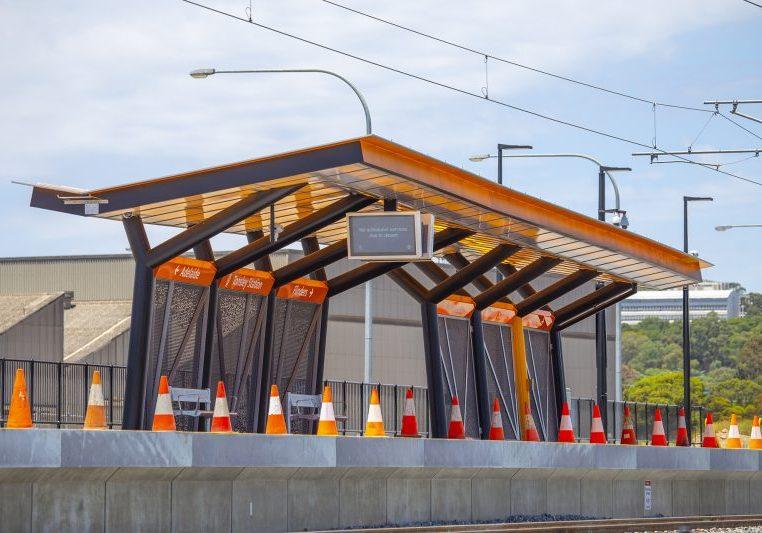 Tonsley Station 2